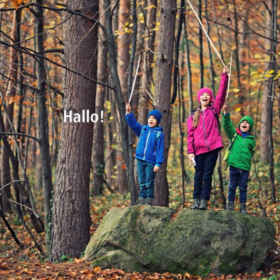 Waldkinder2 f FB Hallo